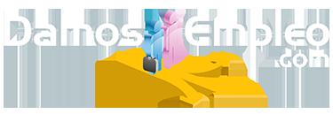 logo DamoEmpleo